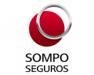 Logo Sompo Seguros Interatividade Corretora Curitiba