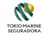 Logo da Tokio Marine Seguradora